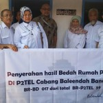 Bedah Rumah Ibu Tati Ciparai BandungBR BD-17b