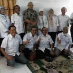Bedah Rumah Ibu Tati Ciparai BandungBR BD-17c